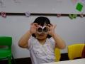 Art-Paper Binoculars
