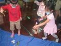 Role play-野外活動時釣魚 (2)
