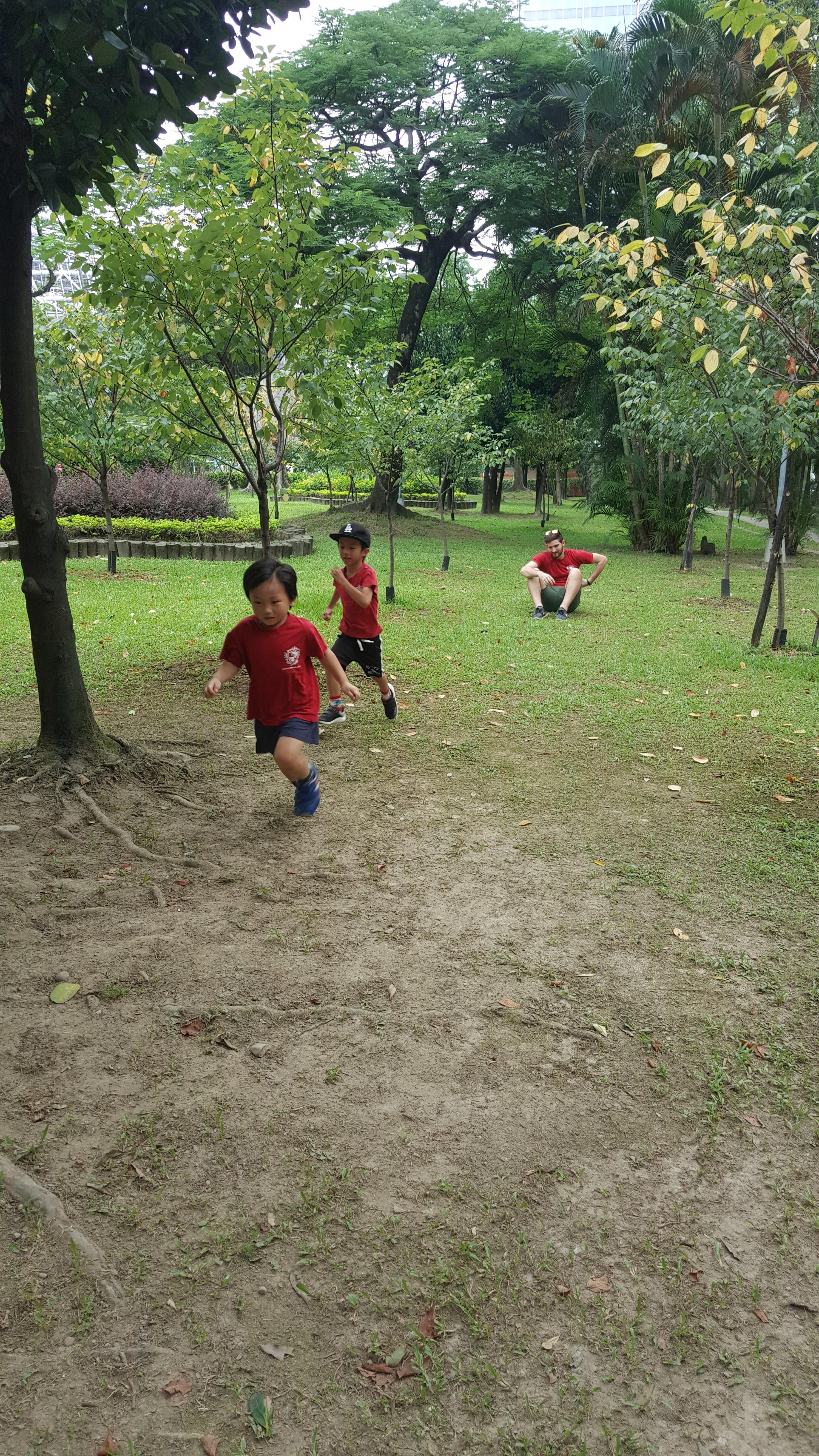 Outing--跑步競賽 (1)