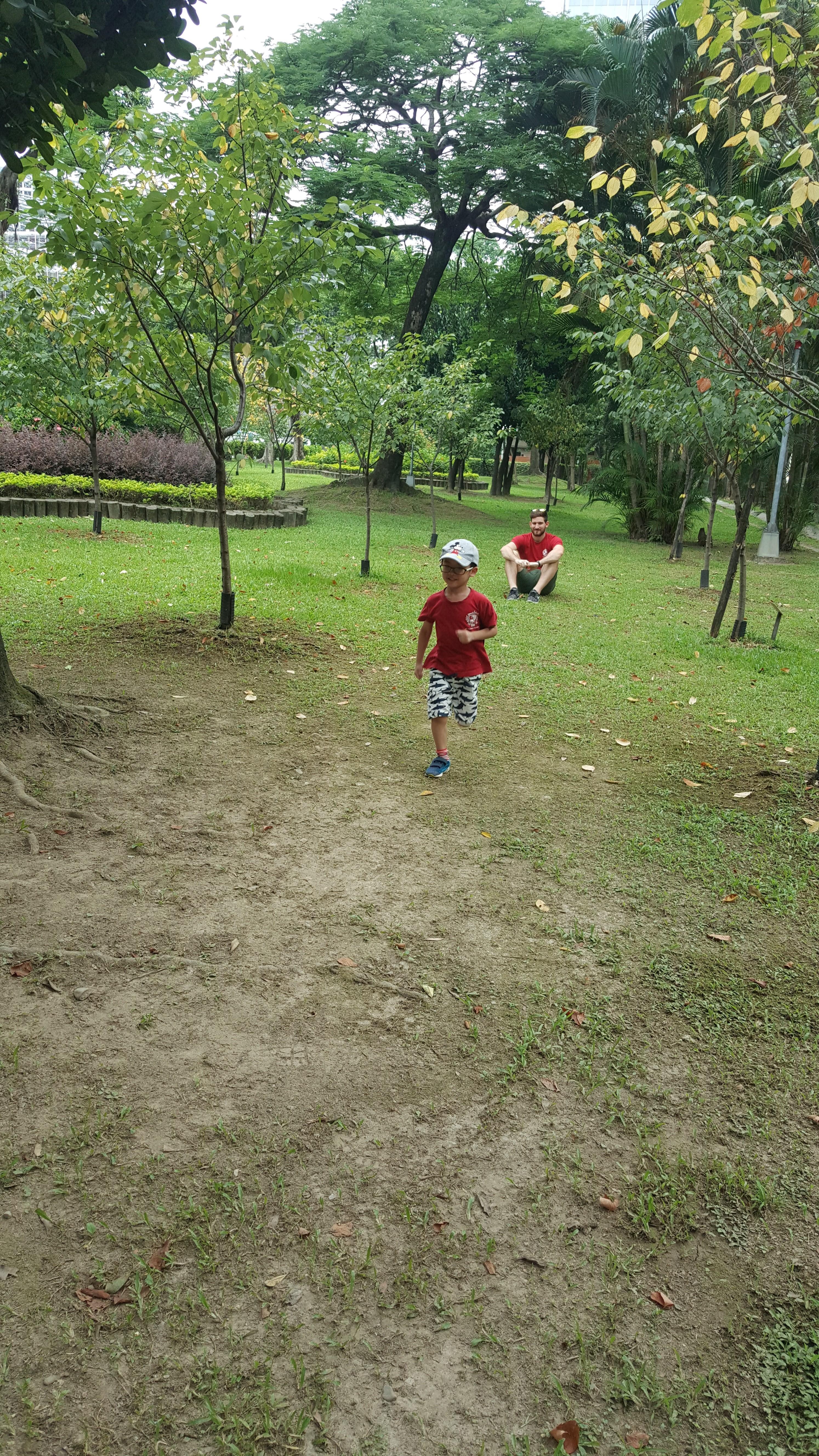 Outing--跑步競賽 (10)