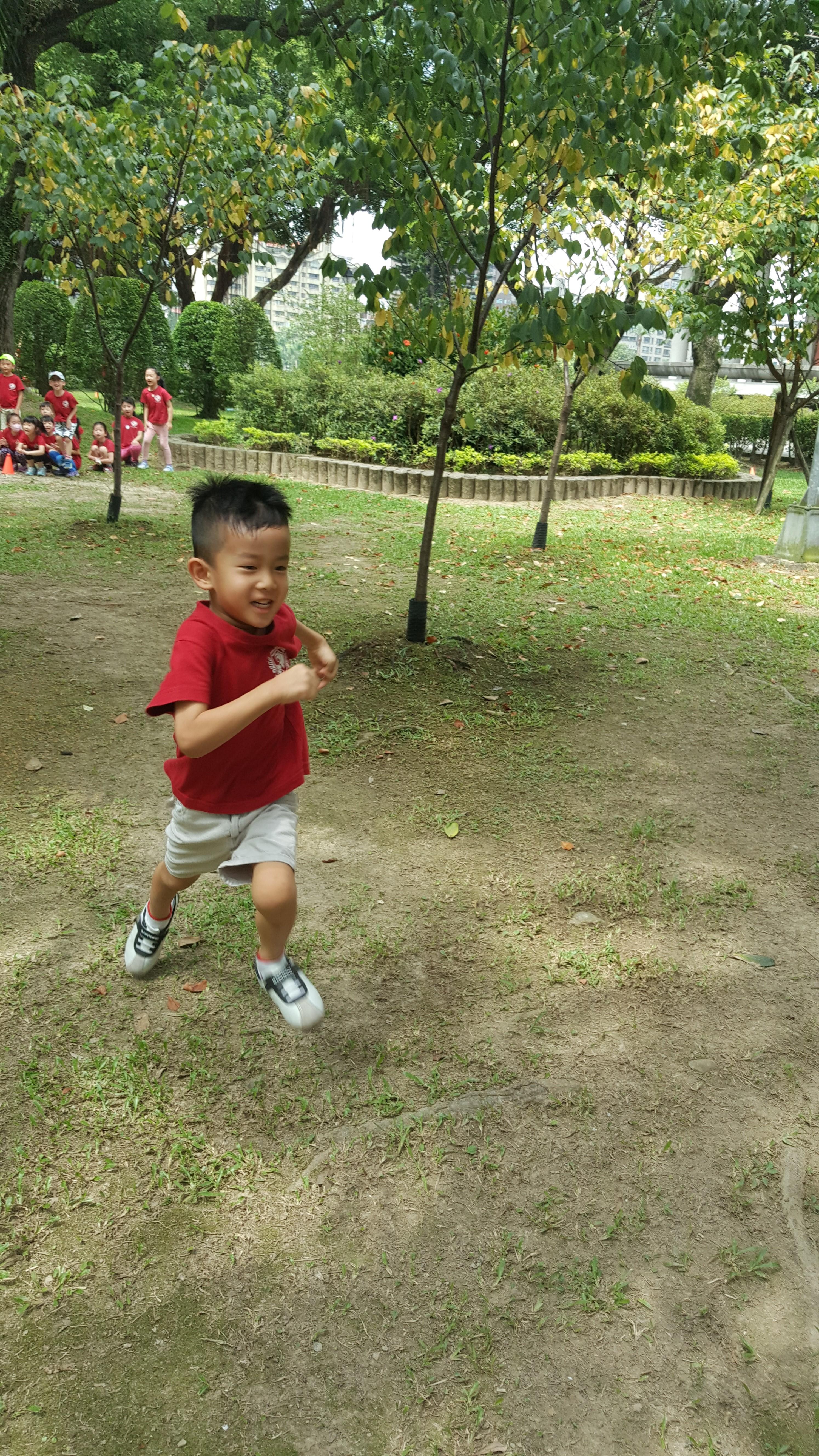 Outing--跑步競賽 (3)