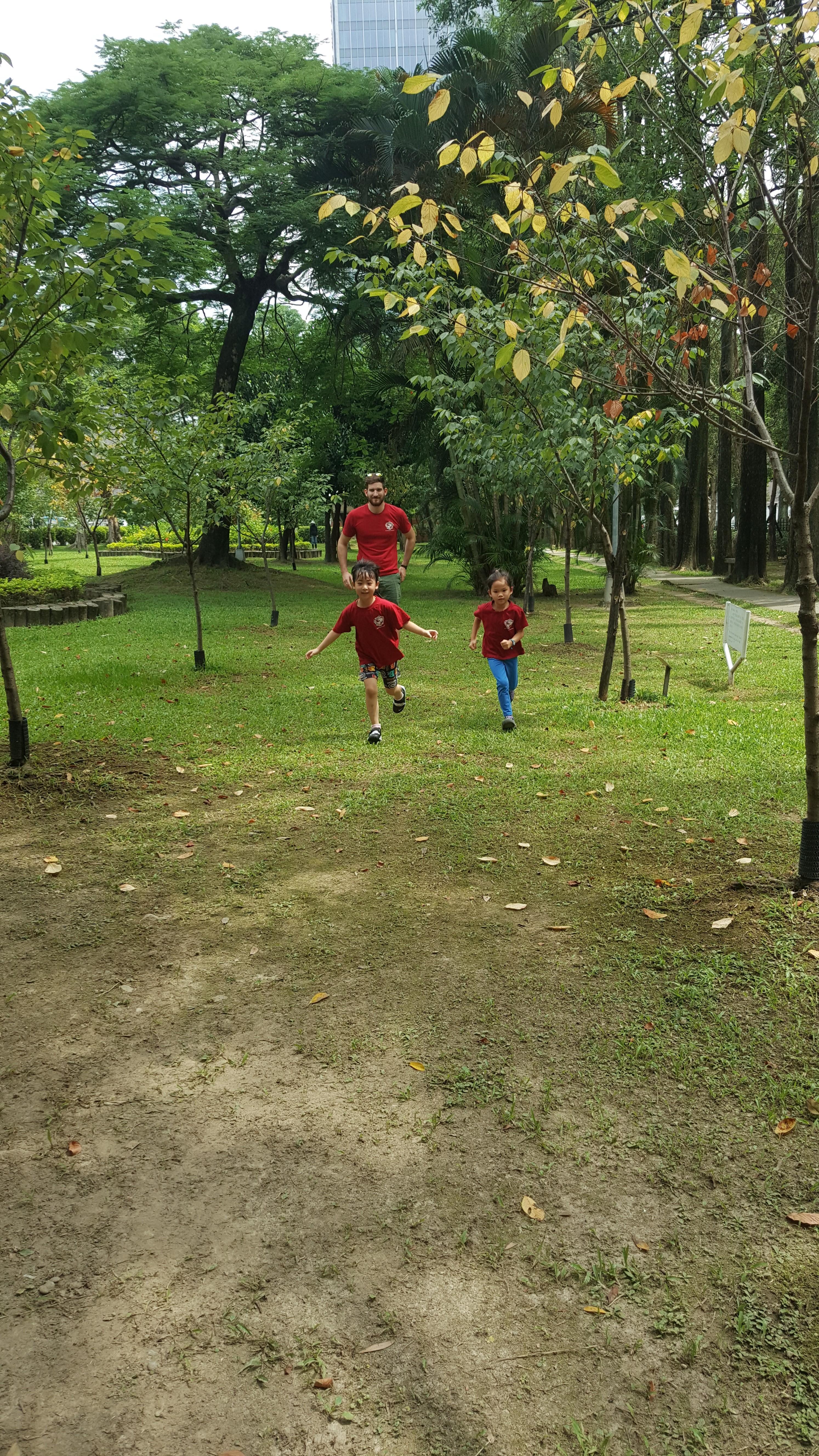 Outing--跑步競賽 (6)