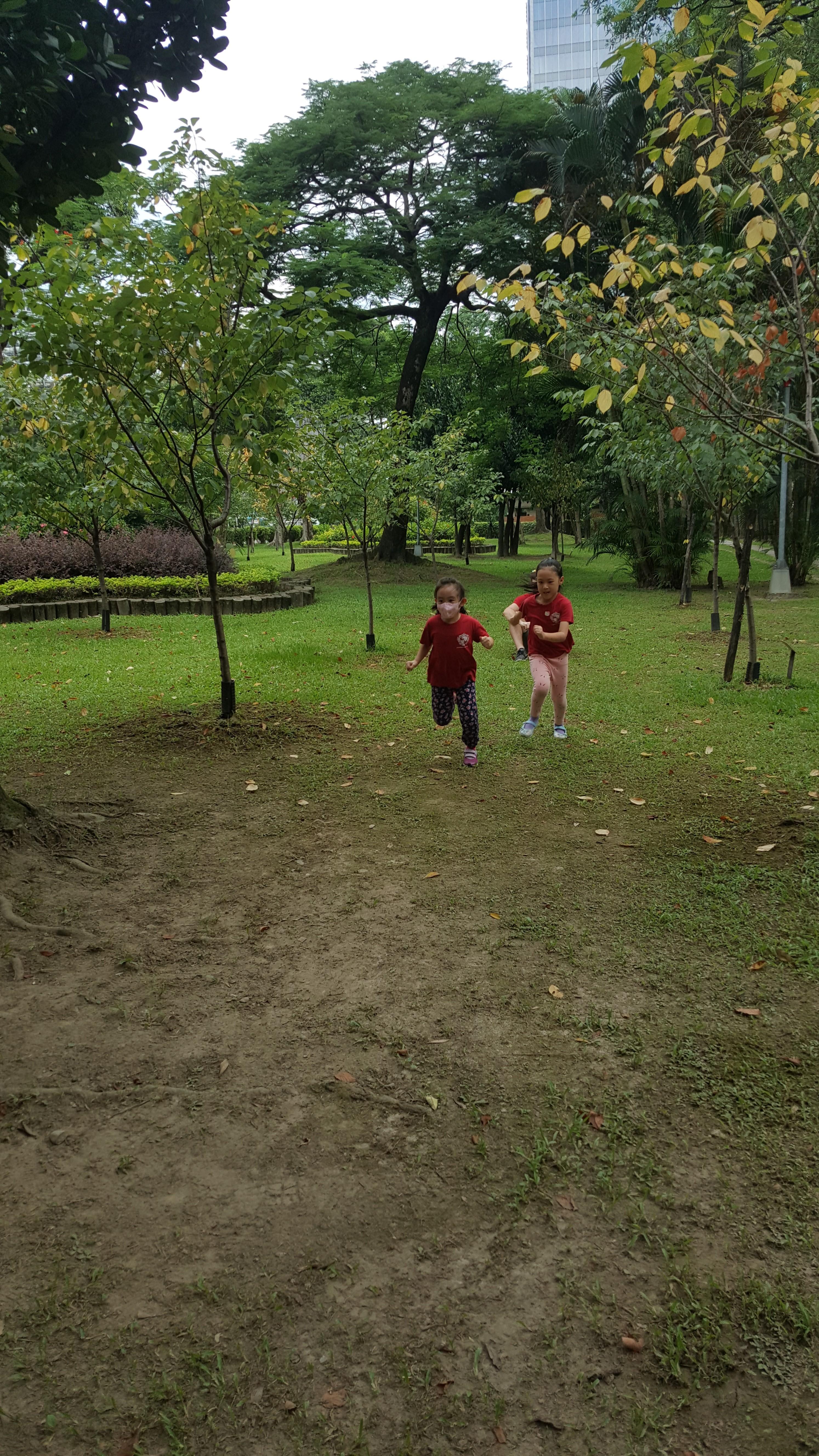 Outing--跑步競賽 (9)