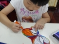 Art-製作嘉年華面具嚕 (6)