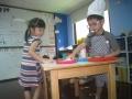 Role play- Tea shop- (1)