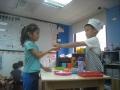 Role play- Tea shop- (10)