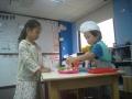 Role play- Tea shop- (11)