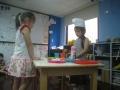 Role play- Tea shop- (12)