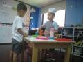 Role play- Tea shop- (13)