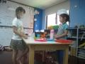 Role play- Tea shop- (14)