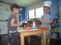 Role play- Tea shop- (15)