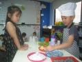 Role play- Tea shop- (5)