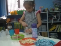 Role play- Tea shop- (8)