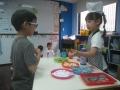 Role play- Tea shop- (9)