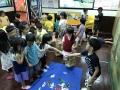 Role play-夜市釣魚(7)