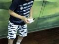 Role play-夜市釣魚(9)