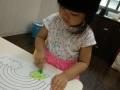 Ariana coloring2