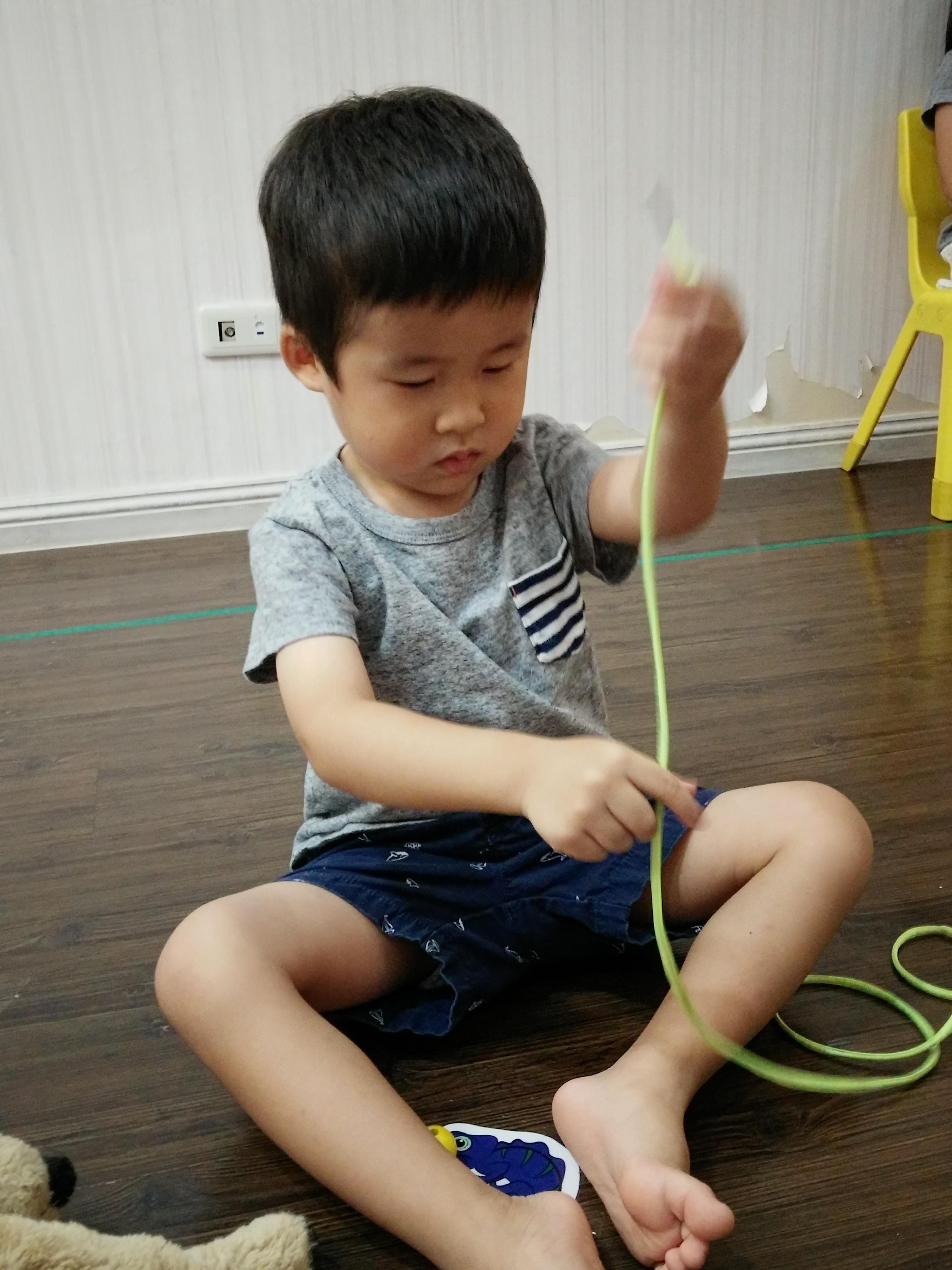 Ray threading beads2