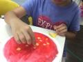 Art Pizza Amber