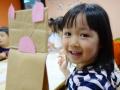 Art-Paper Bag Pig
