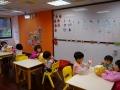 Chinese class-一起合作刮羊毛