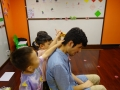 Roleplay-Hairdresser