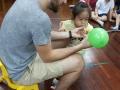 Science-用氣球帶動車子 (2)