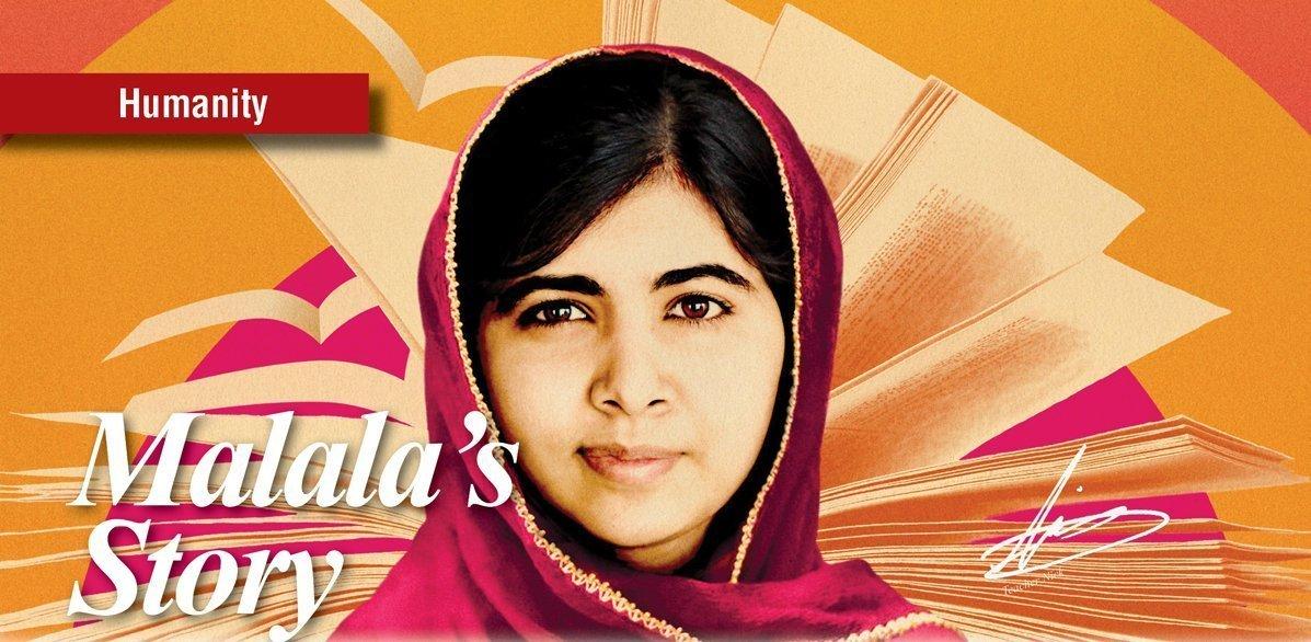 Malala's story
