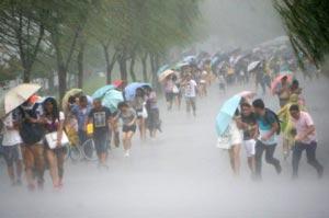 Avoiding After The Flood