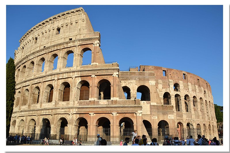 7 Great Historical Buildings
