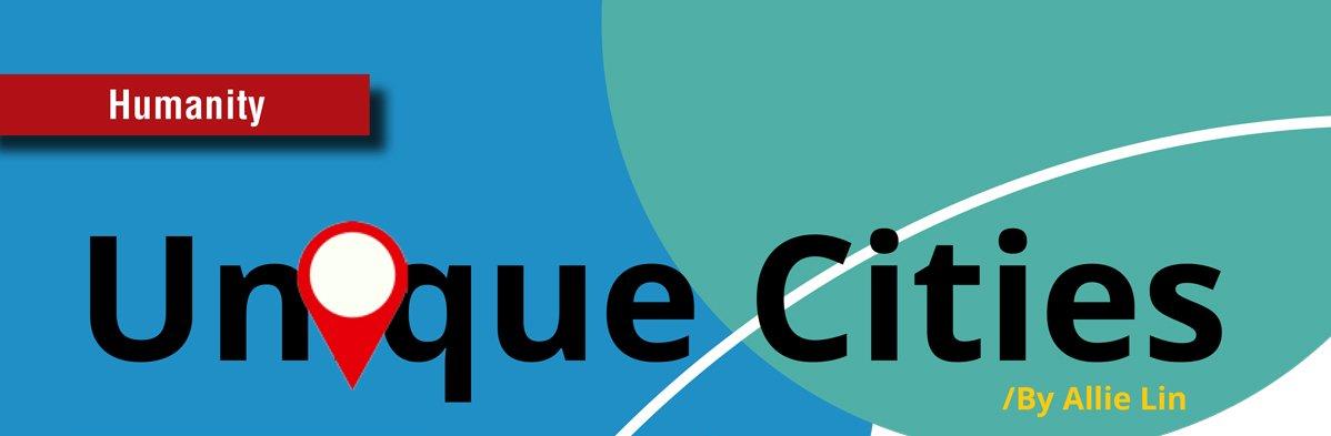 Unique Cities