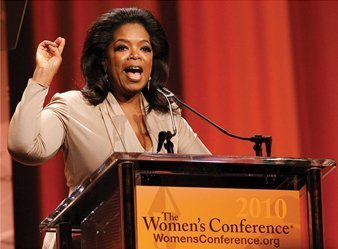 The 5 Most Influential Women Ever!