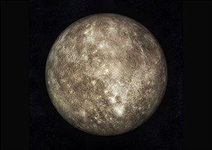Mercury